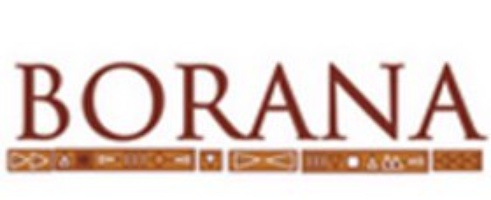 Borana Lodge Logo