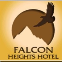 Falcon Heights Hotel Logo